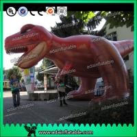 Wholesale Jurassic Park Event Giant Inflatable Dinosaur Custom from china suppliers