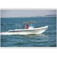 China 8.5m pro marine rigid fishing inflatable boat for sale RIB 850 on sale