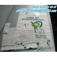 Wholesale biodegradable bags, compostable bags, sacks from china suppliers