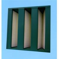 Wholesale Medium effficiency pocket-type air filter for clean room from china suppliers