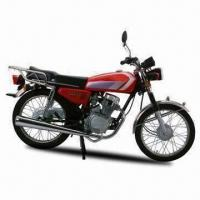 Wholesale 125cc Motorbike with 14L Fuel Tank Capacity, Measuring 1,950 x 1,090 x 730mm from china suppliers