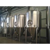 China 30BBL beer brewery equipment/fermentation tanks, beer brewery equipment for sale