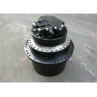 Wholesale Hyundai R220-5 R220-7 Excavator Final Drive TM40VC-03 26rpm / 48.3rpm Output Speed from china suppliers