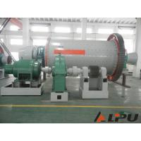 Energy Saving Mining Ball Mill 900x1800 For Building Material , Glass , Ceramic for sale