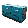 Marathon / Meccalte steel Super Silent Generator Set support single hook for sale
