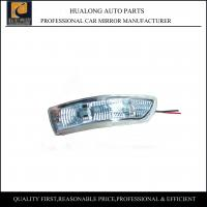China Useful Hyundai Car Parts , 2006 - 2008 Hyundai Tucson Mirror Turn Signal Lights on sale