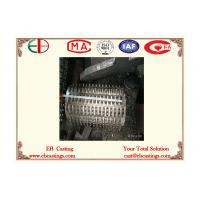 Buy cheap GX40CrNiSi25-20 High Temperature Steel Rollers Parts EB3507 from wholesalers