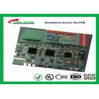Wholesale Prototype Circuit Board PCB Assembly Service FPC Design Activities from china suppliers