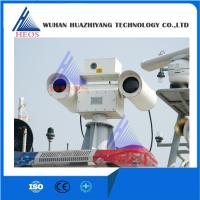 Wholesale Electro Optical CCD Infrared Surveillance Camera Systems , Air / Sea Surveillance Systems from china suppliers