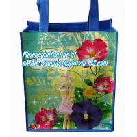 Wholesale woven SHOPPING bags, big bags, ground cover, tarpaulin, PE tarpaulin, weed mat, Flex from china suppliers