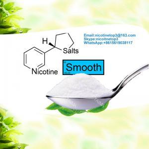 China Xian Taima professional maufacture E-juice nicotine salt  for vape on sale