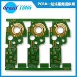 China Access Control System PCB Layout-EMS Company Shenzhen Grande for sale