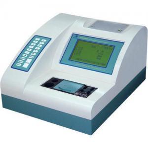 Wholesale China clinical Blood Coagulation Analyzer ( PUN-2048B ) from china suppliers