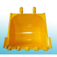 Wholesale Wear Resistant Construction Excavator Bucket Attachments Mining Machinery from china suppliers