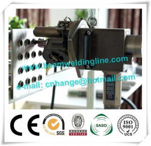 China Tube To Sheet Butt Welding Machine , Tube To Tube Welding Machine , Pipe Welding Positioner on sale