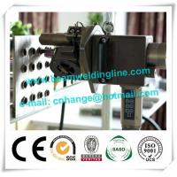 Quality Tube To Sheet Butt Welding Machine , Tube To Tube Welding Machine , Pipe Welding Positioner for sale