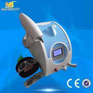 Wholesale Eyeliner / Eye Brow Yttrium - Aluminum - Garnet Yag Laser Tattoo Removal 400mj - 1200mj from china suppliers