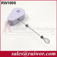 Wholesale Anti Theft Box Cell Phone Security Tether For Equipment Counterbalancing from china suppliers