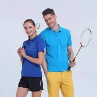 Wholesale Mixed color Wholesale in bulk Men's  Custom logo printed Polo shirt, full color gift items work uniform,sports apperal from china suppliers