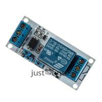 Wholesale 1-Channel H/L Level Triger Optocoupler Relay Module 5V Expansion WHT Arduino from china suppliers