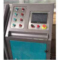 Buy cheap Manual Insulating Glass Argon Gas Filling Machine For Glass Processing from wholesalers