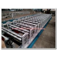 China Aluminium Metcopo Roofing Tile Sheet Corrugation Machine, Metal Roof Roll Former Equipment on sale