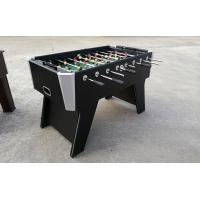 Wholesale Manufacturer Soccer Game Table 5FT Standard Size For Family Wood Football Table from china suppliers