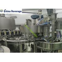 China Economic Drinking Water Filling Machine Line Small Scale Automatic Mineral on sale