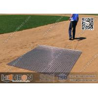 Wholesale Flexible Steel Drag Mat | China Drag Mat Supplier from china suppliers
