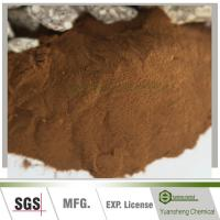 Wholesale Buy Sodium lignosulphonate Mn-2 from china suppliers
