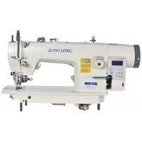 Buy cheap 2500RPM Flat Bed Sewing Machine from wholesalers