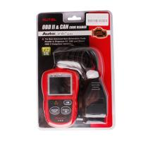 Wholesale Original Autel AutoLink AL319 Next Generation OBD II/EOBD Code Reader Shipping From HK/US/AU from china suppliers