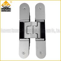 Wholesale furniture hinge concealed door hinges from china suppliers
