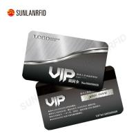 China OEM PVC Card Printing, PVC Plastic Cards Plastic Business Cards on sale