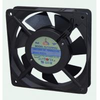 "Wholesale ""Suntronix "" SJ1225HA2 240V Square Industrial Ventilation Fans Black, waterproof IP44 Fan 120 x 120 x 25mm from china suppliers"