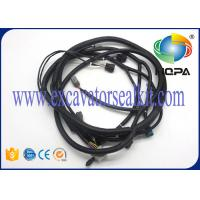Wholesale ISO9001 Standard Excavator Spare Parts , Hydraulic Pump Electrical Wiring Harness from china suppliers