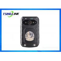 Wholesale GPS Positioning 4G Body Worn Camera , Wireless Body Worn Camera from china suppliers
