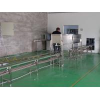 Wholesale 2000 Bottle Per Hour Automatic Juice Filling Machine For Pure Water Production from china suppliers