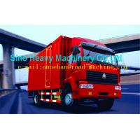 Wholesale SINOTRUK SWZ 4X2 CARGO TRUCK Option 290/336/371hp from china suppliers