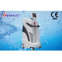 Wholesale Permanent Long Pulse Laser Hair Removal for dark skin beauty equipment from china suppliers