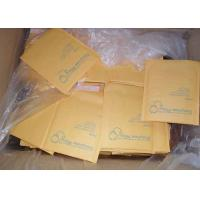 Wholesale Customized Brown  Kraft Bubble Mailer Bag For Transportation from china suppliers