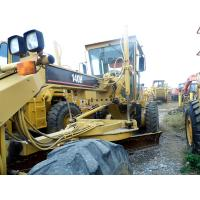 Wholesale USED CATERPILLAR MOTOR GRADER 140H FOR SALE from china suppliers