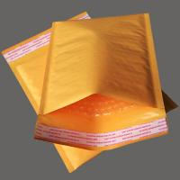 China Kraft Bubble Mailer, Kraft Bubble Envelopes ,Kraft Envelope With Bubble Lining E-012 on sale