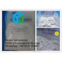 Wholesale High Quality Raw Steroids Powder Drostanolone Propionate Masteron 521-12-0 For Bodybuilding from china suppliers