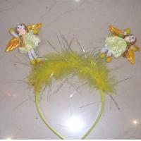 Wholesale Headband/Hairband (BL3) from china suppliers