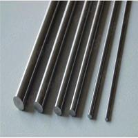 Wholesale High Pure chrome bar/rod,Pure Chromium Rod from china suppliers