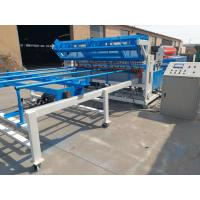 Wholesale Automatic welded Mesh Production Line In Roll Mesh 4.0KW from china suppliers