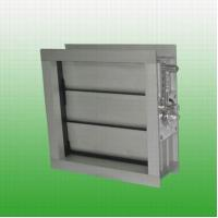 China Volume control damper on sale