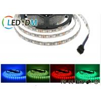 5050 24V Flexible LED Strip Lights Showcase Decoration Use With 10mm PCB for sale