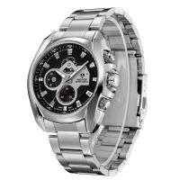 China Cheap analog watches two time zone sports watch 2014 new arrival sports watch on sale
